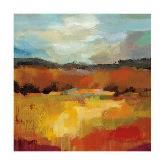 October Moment II-Silvia Vassileva-Art Print