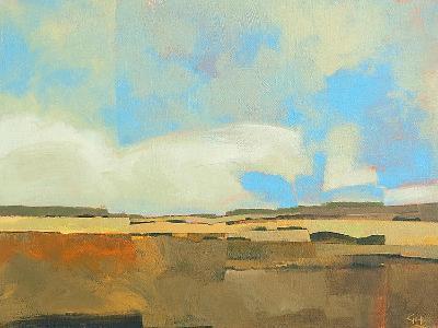 October Sky-Greg Hargreaves-Art Print