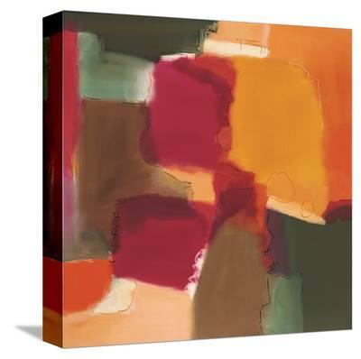 Ode to Joy-Nancy Ortenstone-Stretched Canvas Print