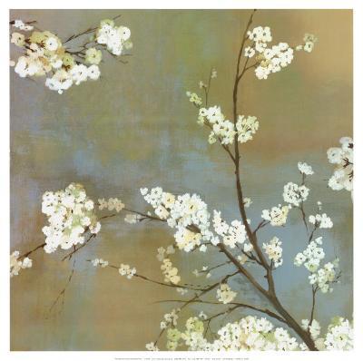 Ode to Spring I-Asia Jensen-Art Print