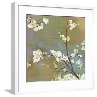Ode to Spring I-Asia Jensen-Framed Art Print