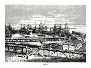 Odessa, Ukraine, 1879