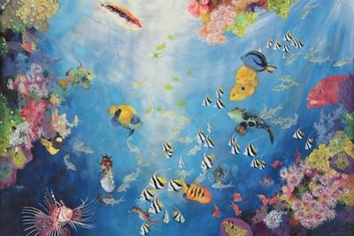 Underwater World II, 1998