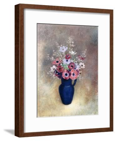 Anemones in a Jug, 1910-15