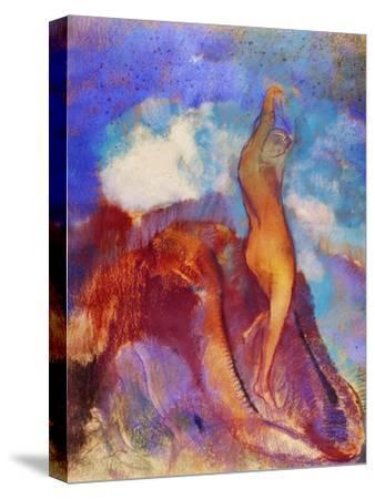 Birth of Venus, 1912