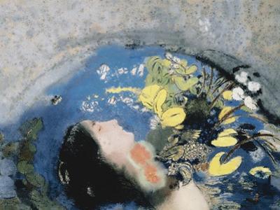 Drowning of Ophelia