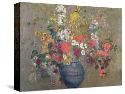 Flowers, 1909