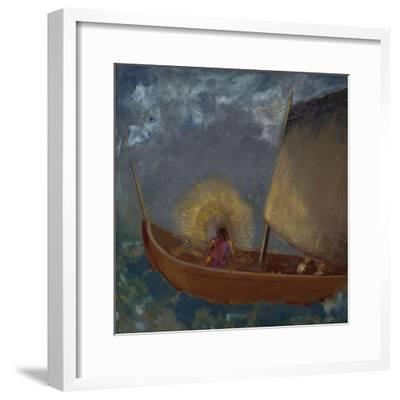 La Barque Mystique, c.1897