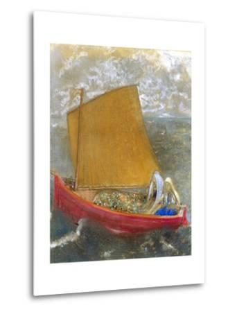 La Voile Jaune (The Yellow Sail)