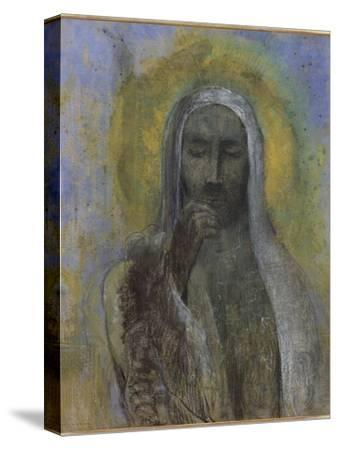 Le Christ du silence