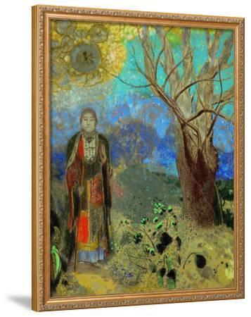The Buddha, 1906-1907
