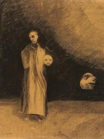The Nightmare, 1881