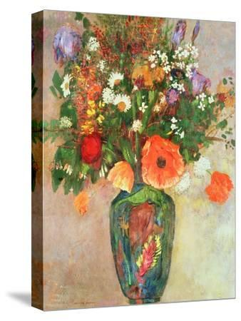 Vase De Fleurs
