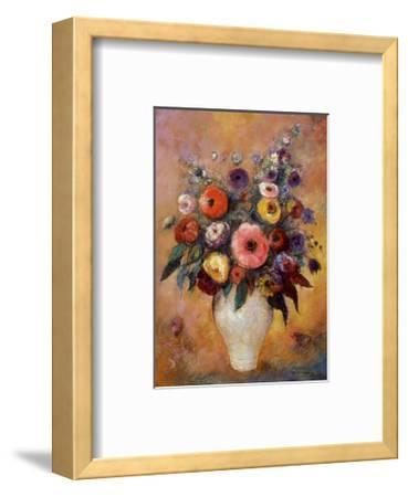 Vase of Flowers, 1912 by Odilon Redon