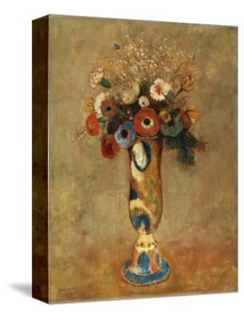 Vase of Flowers, 1912