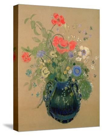 Vase of Flowers, c.1905-08