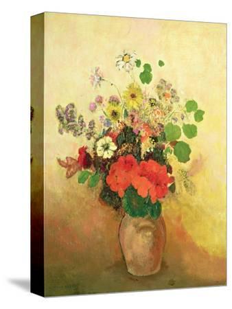 Vase of Flowers, C.1908-10