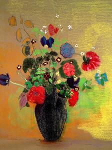 Odilon Redon artwork for sale, Posters and Prints at Art.com