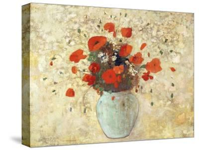 Vase of Poppies; Vase De Coquelicots, 1905-09