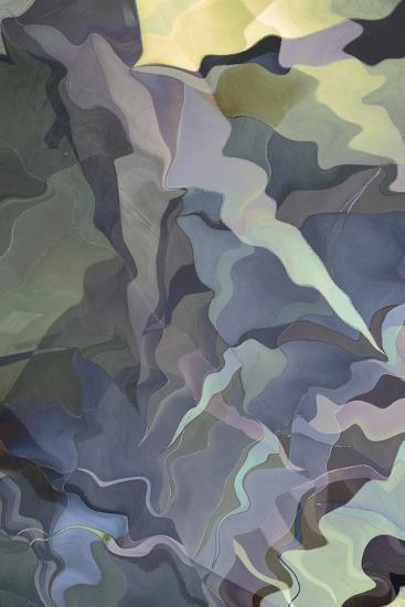 Odyssey in Pearl-Doug Chinnery-Photographic Print