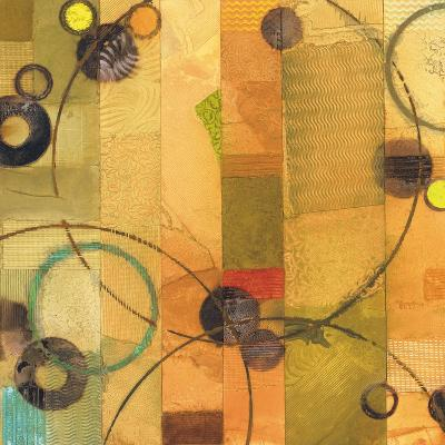 Of This World No. 14-Aleah Koury-Art Print