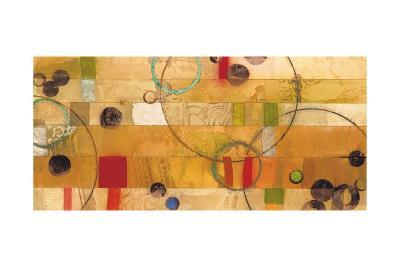 Of This World No. 16-Aleah Koury-Art Print