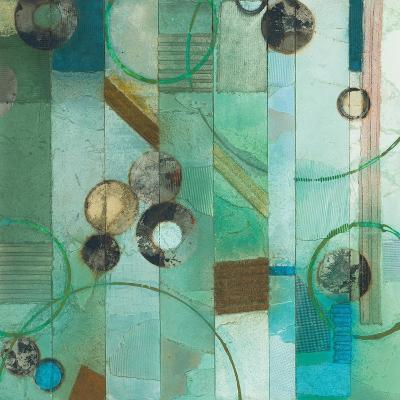 Of This World No. 17-Aleah Koury-Art Print
