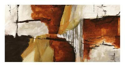 Of Wood and Stone-Jim Stone-Art Print
