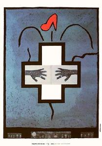 Imagenes contra el sida by Ofelia Rodriguez