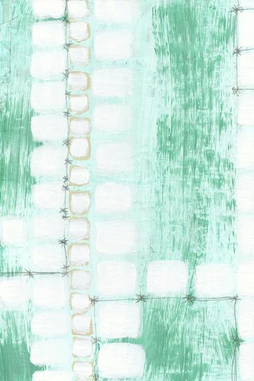Off Line I-Renee W^ Stramel-Art Print