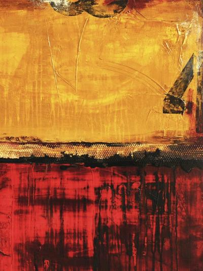 Off Road 34 II-Erin Ashley-Art Print