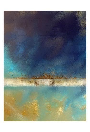 Off The Coast-Kimberly Allen-Art Print