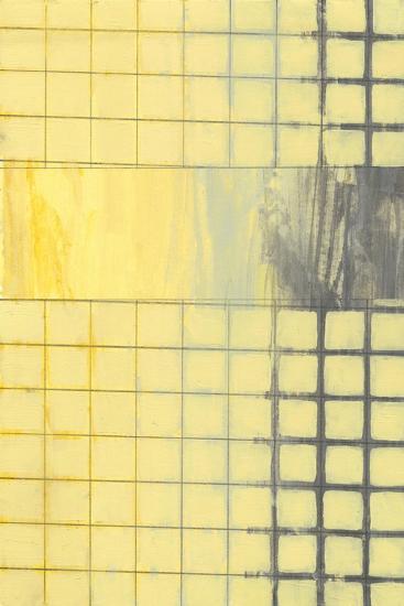 Off The Grid I-Jennifer Goldberger-Premium Giclee Print