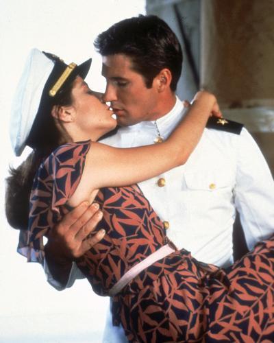 Officer and a Gentleman, An (1982)--Photo