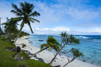Ofu Island, Manu'A Island Group, American Samoa, South Pacific-Michael Runkel-Photographic Print