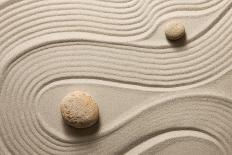 Zen Garden-og-vision-Photographic Print