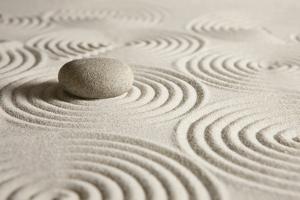 Zen Stone by og-vision