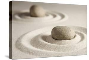 Zen Stones by og-vision