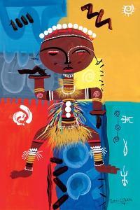 Ashanti, 2004 by Oglafa Ebitari Perrin