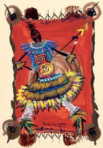 Ekpo, 2003 by Oglafa Ebitari Perrin