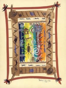 Habitation Signs, 2004 by Oglafa Ebitari Perrin