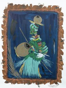 Mothers Support. 2008 by Oglafa Ebitari Perrin