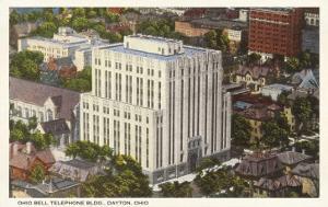 Ohio Telephone Building, Dayton, Ohio