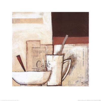 Ohne Titel, c.2003-Frank Damm-Art Print