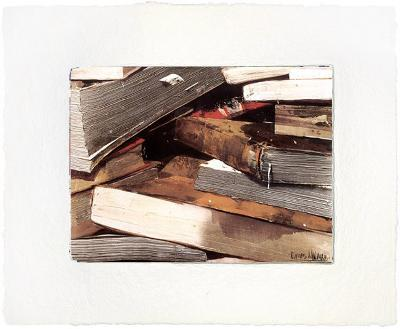 Ohne Titel-Thomas Kleemann-Collectable Print