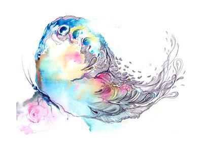 Butterfly by okalinichenko