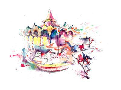 Carrousel by okalinichenko