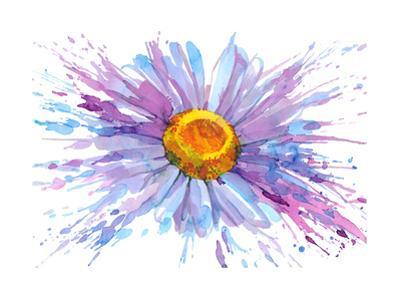 Daisy Flower by okalinichenko