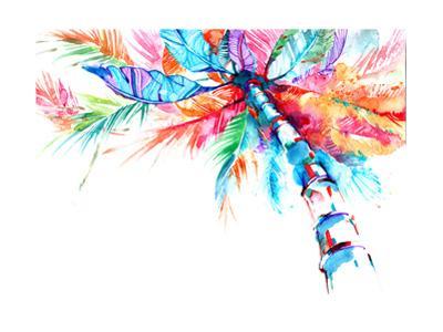 Palm by okalinichenko