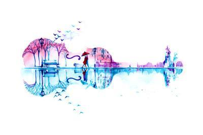 Romantic Plot by okalinichenko